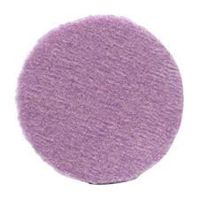 Lake Country 5 Inch Foamed Wool Buffing / Polsihing Pad Purple (Each)