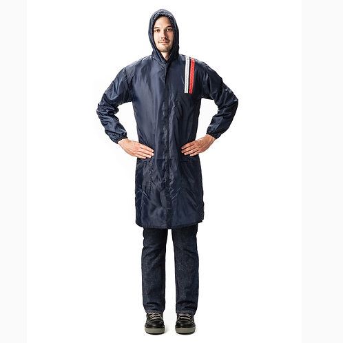 Pelatec Polytec Reusable Standard Blue Coat (Each)