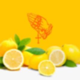 God Made This Lemonade Ya Sippin