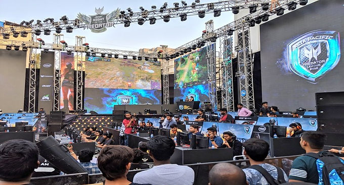 E-Sports: Its Potential in India