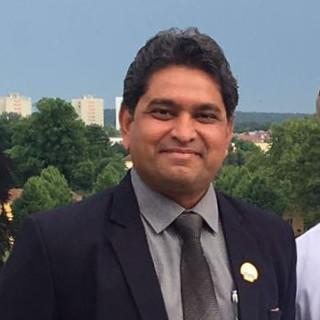 Interview with Nama Ashish Prem Singh