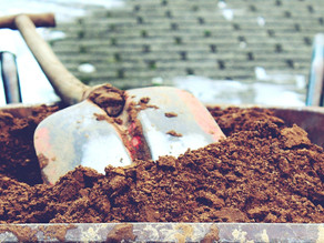 Digging can Destroy Your Feng Shui