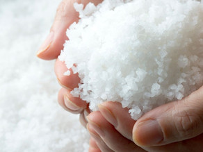 Using Salt As a Cure For Your Environment