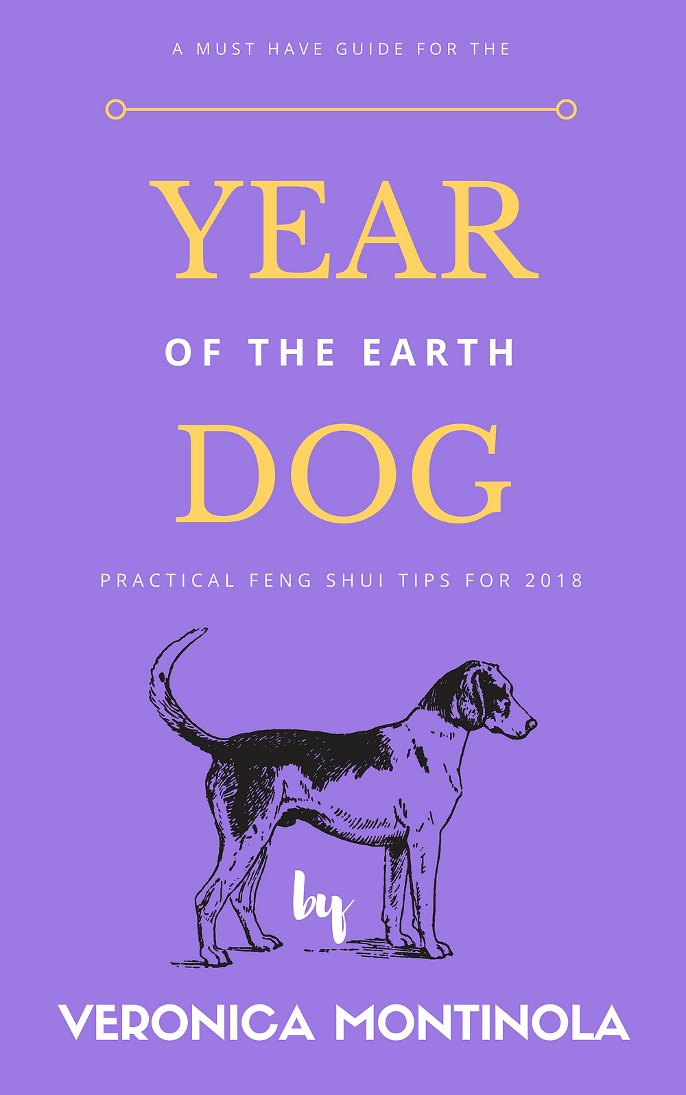 Ebook - Year of the Dog
