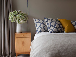 The Basics of Bed Placement - Part 2: personalizing your bed location.