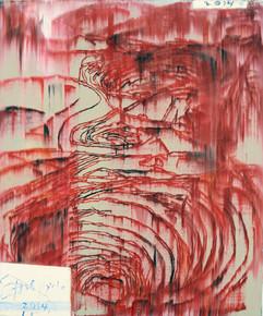 24338, Large Mines, 2014, oil on canvas, 60x50 cm.JPG