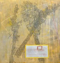 Gladiolas, 2016, oil on canvas, 181 x 170 cm.jpg