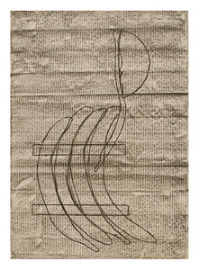 18750, Untitled, 2009, pencil on paper, 75x30 cm.jpg