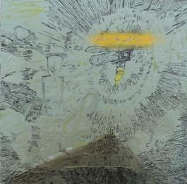 firefly over jerusalem