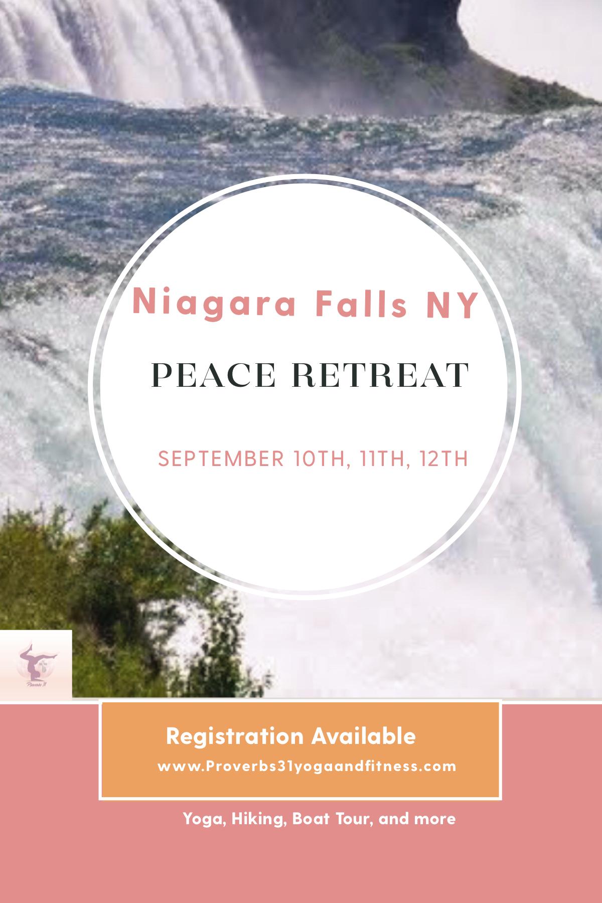 Peace Retreat
