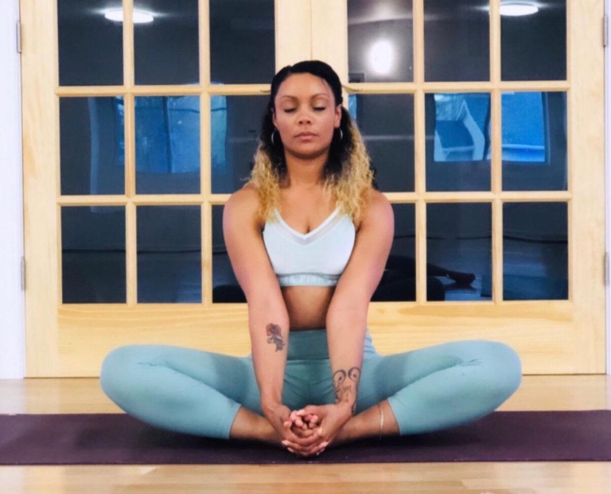 Wednesday 8am Virtual Yoga