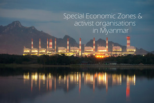 Special economic zones and advocacy organisations