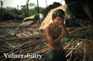 When communities challenge our assumptions about vulnerability