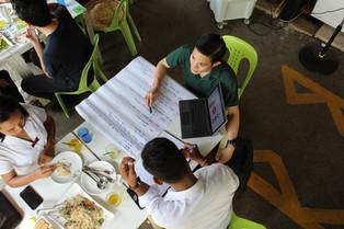 Myanmar's social entrepreneurs building new connections