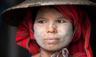 A new narrative about gender in Myanmar?