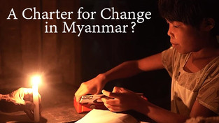 A Charter for Change in Myanmar?