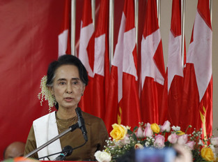 It is 'time for change' in Myanmar. But what about in our own strategies?