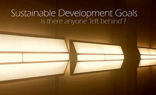Sustainable Development Goals: Is there anyone left behind?