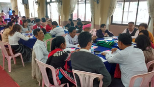 Is a participatory approach feasible in Myanmar