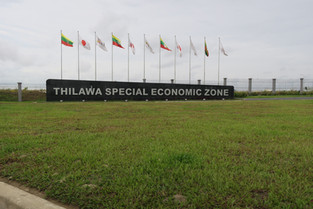 Embedded Enclaves? Initial Implications of Development of Special Economic Zones in Myanmar.
