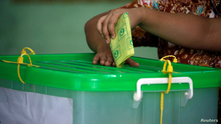 Federalism and the timing of elections in Myanmar