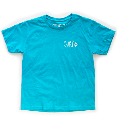 Surf | Turquoise