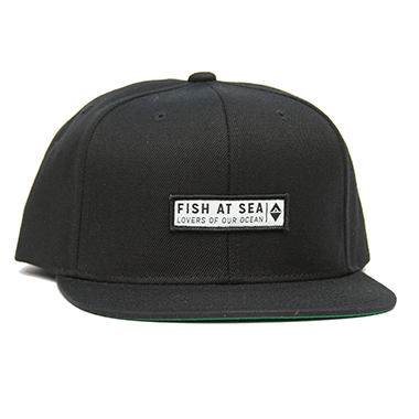 Snap Back | Black | Standard