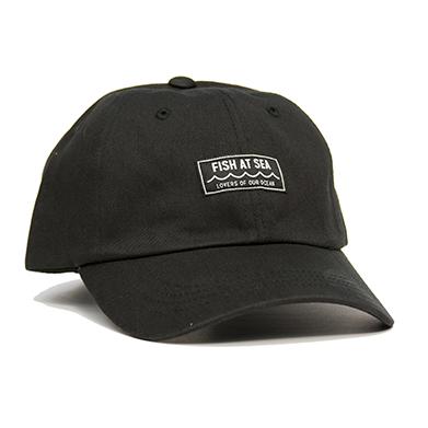 Dad Hat | Black | Swells