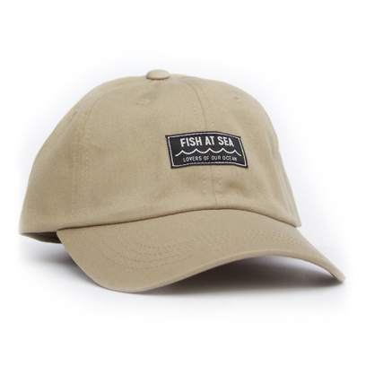 Dad Hat | Khaki | Swells
