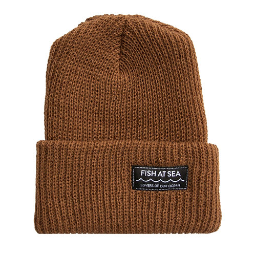 Beanie | Swells | Copper