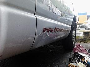 mobile door ding repair delray beach fl chevy pickup before