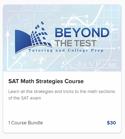 SAT Math Strategies Course.png