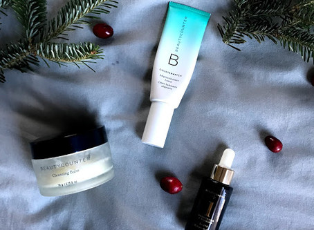 TOP 3 SKINCARE & LIFESTYLE PICKS FOR HAPPY WINTER SKIN!