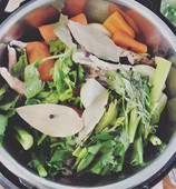 ALL ABOUT BONE BROTH!