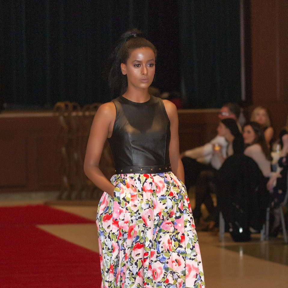 Italian Day Fashion Show 2018