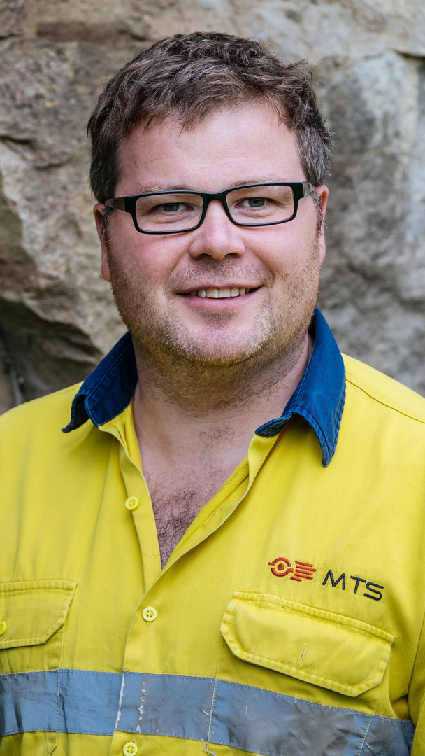Joe Atkinson - Director & Principal, Mining Technology Optimisation