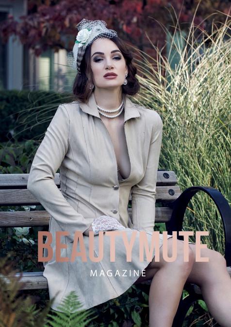 BeautyMute