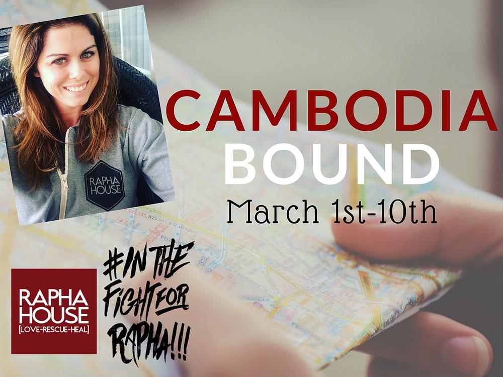 Cambodia Bound Image