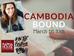 Cambodia Bound!