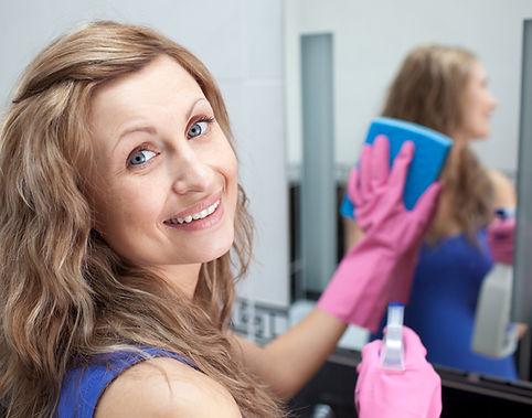 Wir schaffen eine saubere Atmosphäre! Ganz gleich ob im Büro, in der Wohnung oder in Ihrer Praxis!