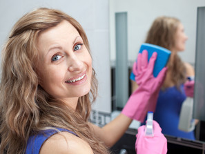 MAKING NON-TOXIC CLEANING AGENTS