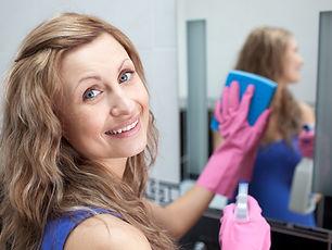 Nettoyage-bruxelles - maison-net