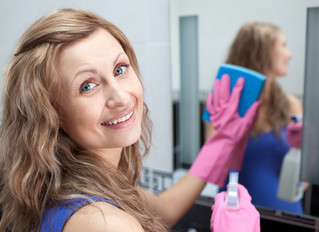 how to hire the right house cleaner