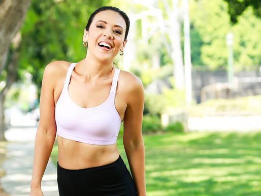 ¿Por qué el ejercicio hace la vida más fácil?