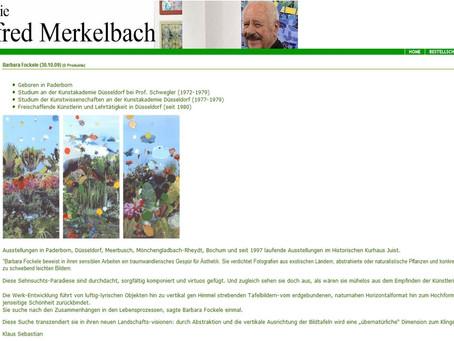 Mehr in der Galerie Alfred Merkelbach