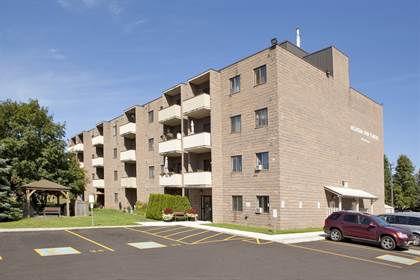 Apartment Building Listings