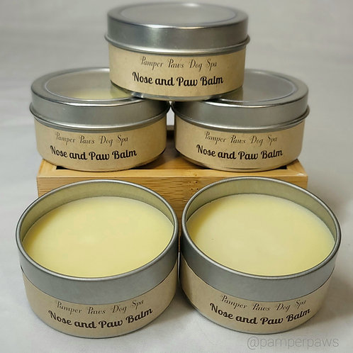 Pamper Paws Nose and Paw Balm