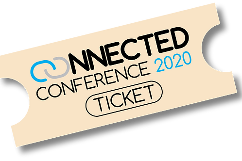 Conference 2020 Ticket