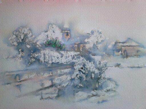 Astley Frost