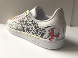 Keith Haring modèle 2